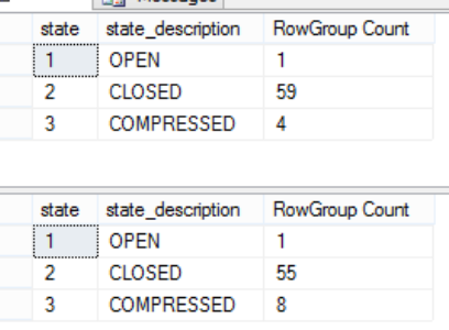 """Clustered Columnstore Indexes – part 27 (""""Data Load with Delta-Stores"""")"""