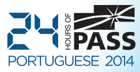 24 Hours of PASS Portuguese 2014