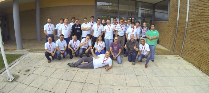 SQLSaturday Portugal Porto 2014 Recap