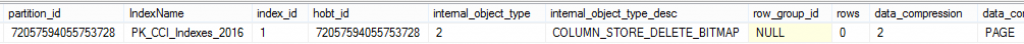 Sys.Internal_Partitions for NC Indexes over CCI, part 2