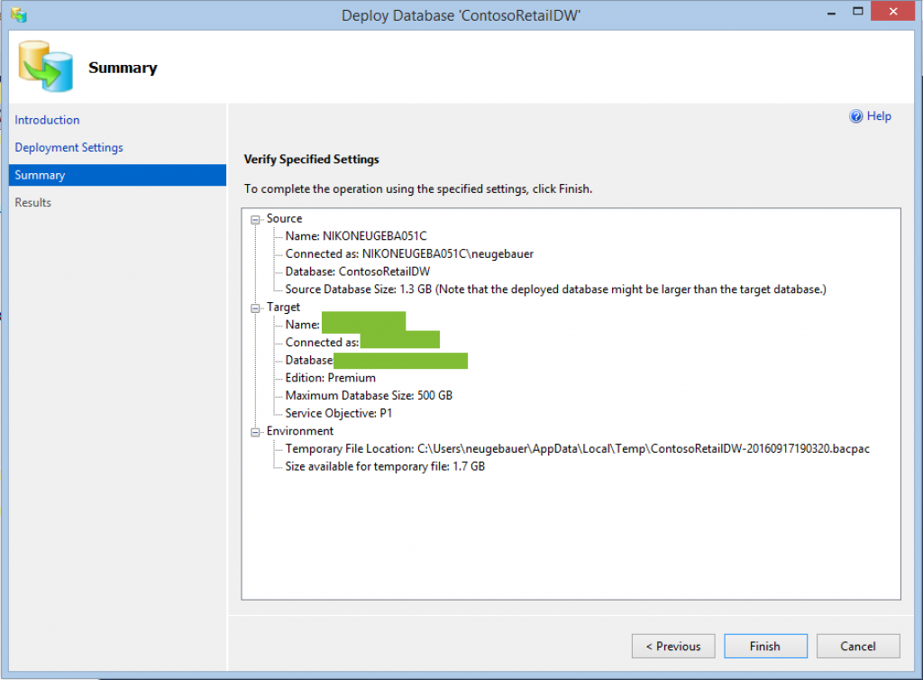 review-settings-to-migrate-to-azure-sqldb-in-ssms