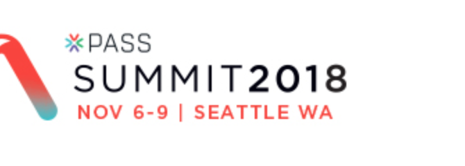 Speaking at PASS Summit – what does it mean to me