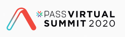 Speaking at PASS Summit 2020