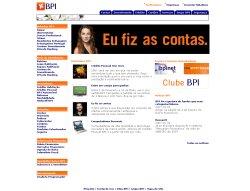BPI website screenshot