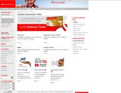 Totta website screenshot
