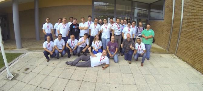 SQLSaturday Portugal Porto 2014 Recap