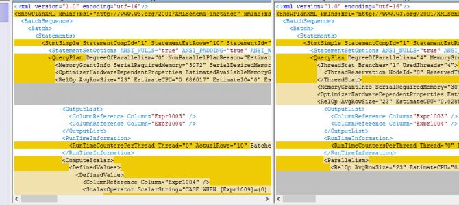 Azure Columnstore, part 2 – Snapshot Isolation & Batch Mode DOP