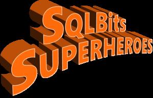 SQLBits Superheroes