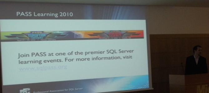 SQLPort – 5 Years