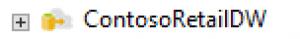 Stretched Database ContosoRetailDW