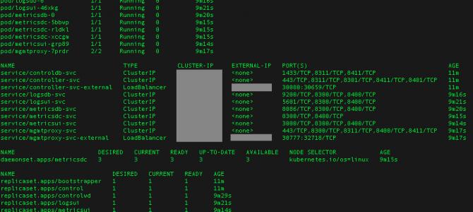 Azure Arc for Data Services, part 6 – Data Controller